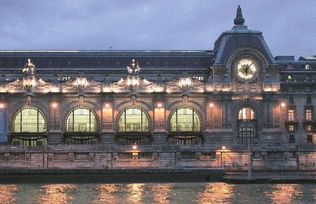 Car Transport Reviews >> Orsay Museum - Prices and tickets - Paris Tourist Office