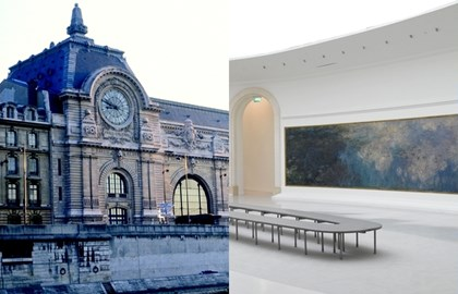 Museums exhibitions paris tourist office - Musee des offices florence reservation ...