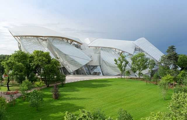 Fondation Louis Vuitton - Priority ticket