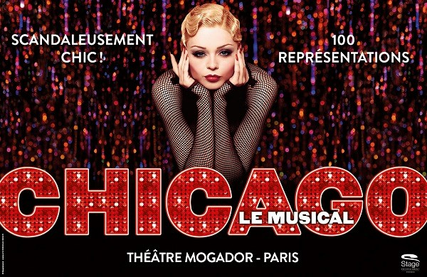 Chicago O Musical