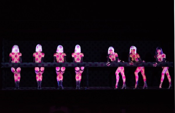 Crazy Horse - Show only