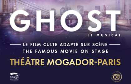 Ghost, o musical