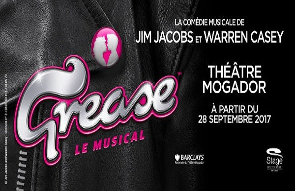 Grease O musical