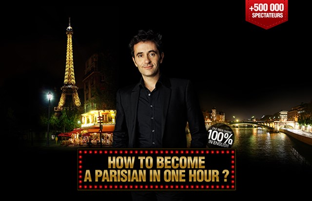 How to become a parisian in one hour paris tourist office