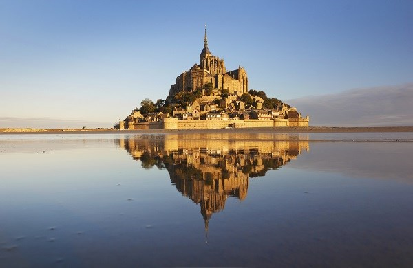 Unguided Excursion to Mont-Saint-Michel from Paris