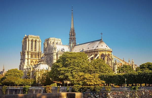 Guided Tour of Notre-Dame and its towers