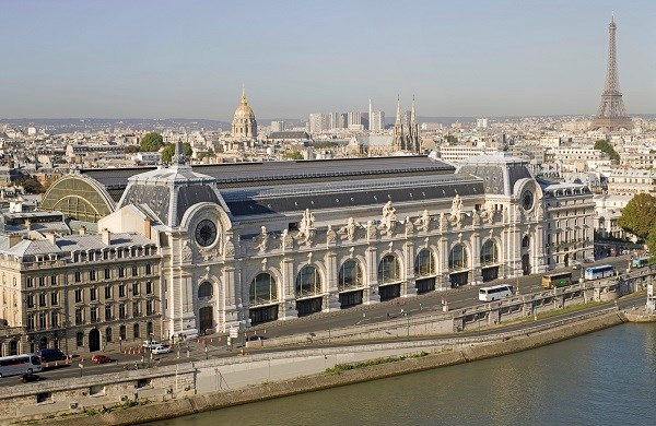 Visite of Orsay Museum with Audioguide