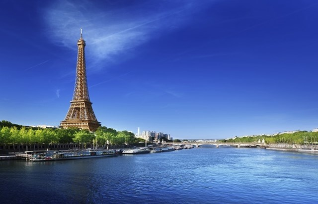 City tour of paris cruise and lunch at 58 tour eiffel - Tour eiffel image ...