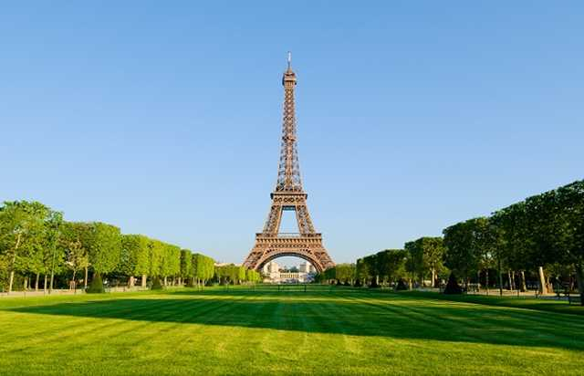 Discovery of Paris - Eiffel Tower and cruise
