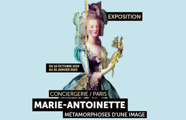 "Exhibition ""Marie-Antoinette: Metamorphoses of an Image"""