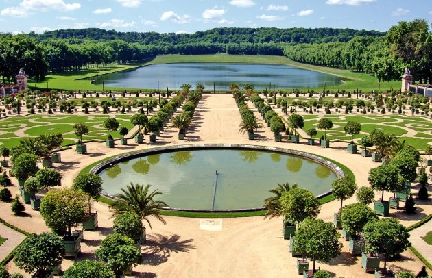 Palace of Versailles - Independent visit
