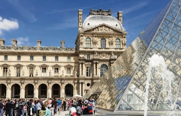 Skip-the-line Guided Tour of the Louvre Museum