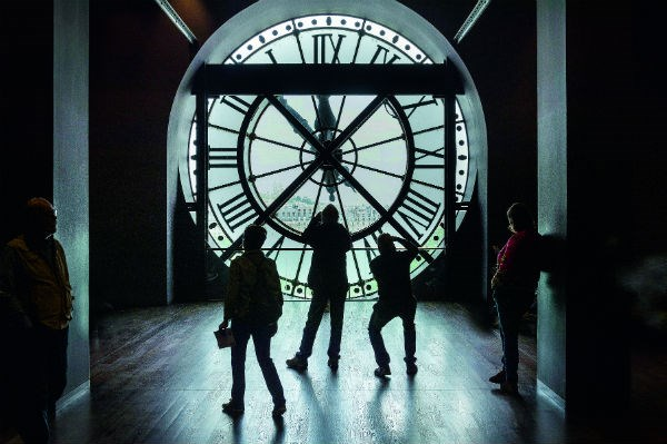 Orsay Museum - Priority ticket