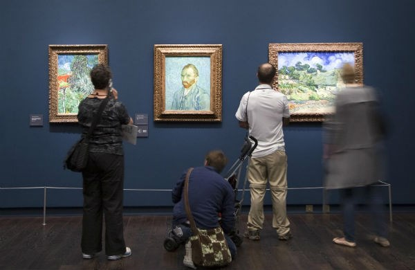Orsay Museum - Permanent collections and exhibitions