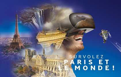 The Incredible Flight