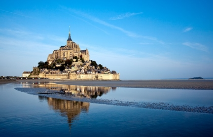 Visit to Mont Saint-Michel from Paris