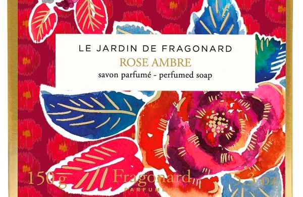 Guided tour of the Fragonard Perfume Museum + perfumed soap