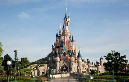 Disneyland® Paris - 1 day / 2 parks