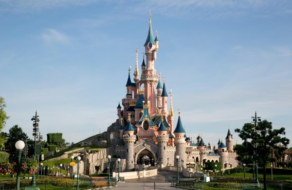 Disneyland® Paris - 1 dia / 2 parques