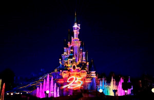 Disneyland ® Paris - 1 day / 1 or 2 parks SUPER MAGIC