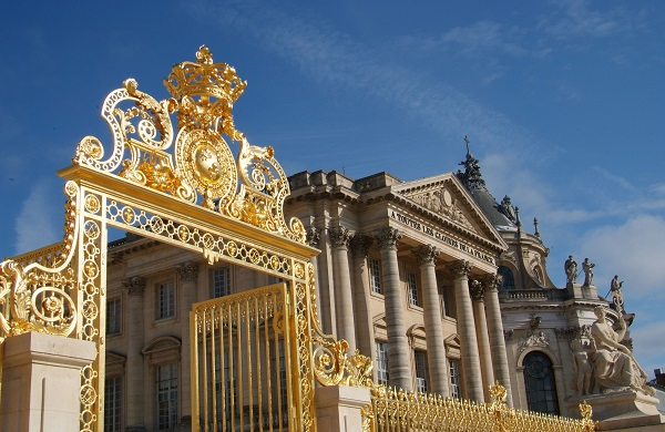 Giverny and the Palace of Versailles Guided tour departing from