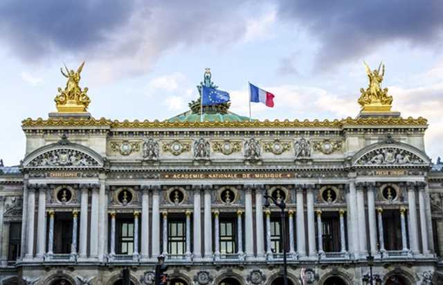 Guided tour of the covered passages and the Opéra Garnier