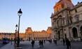 Independent visit of the Louvre Museum (priority access)