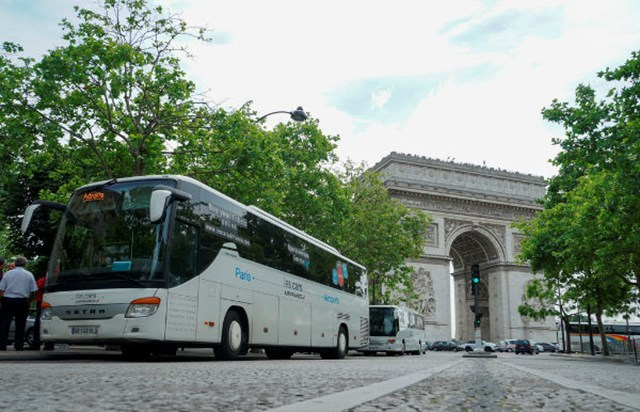 Transport paris ratp paris tourist office paris - Office tourisme italien a paris ...
